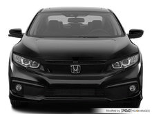 HondaCivic Berline2019