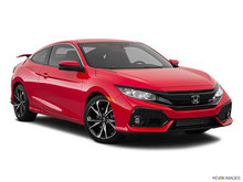 2019HondaCivic Coupe