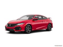 2019 Honda Civic SI coupe SI-M