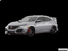2019 Honda Civic Type R CIVIC TYPE R