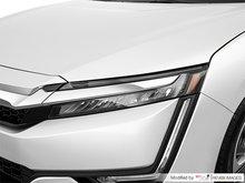 HondaClarity hybride2019