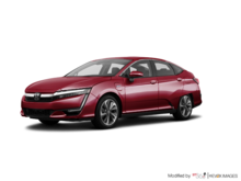 2019 Honda CLARITY PLUG-IN HYBRID TOURING Touring