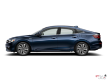 Honda Insight Touring 2019