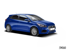 2019 Hyundai Accent 5 DOOR PREFERRED AUTO