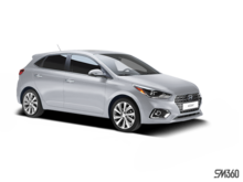 2019 Hyundai Accent 5 DOOR ULTIMATE AUTO