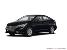 Hyundai Accent Ultimate 2019