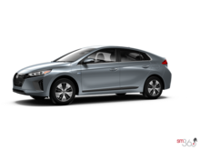 Hyundai Ioniq Electric Plus Preferred 2019