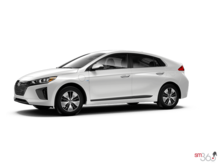 2019 Hyundai Ioniq Electric Plus Ultimate