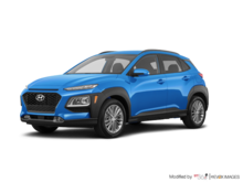 2019 Hyundai Kona Luxury