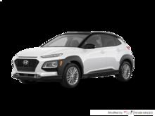 2019 Hyundai Kona PREFERRED AWD (TWO-TONED ROOF)