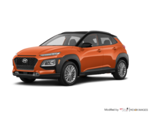 2019 Hyundai Kona PREFERRED FWD (TWO-TONED ROOF)