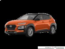 2019 Hyundai Kona Preferred 2 Tones
