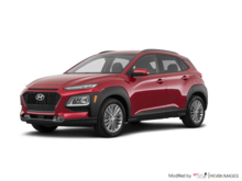 2019 Hyundai Kona PREFERRED AWD