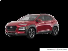 2019 Hyundai Kona TREND AWD