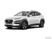 2019 Hyundai Kona ULTIMATE AWD