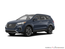 Hyundai Santa Fe XL Luxury 7 Pass 2019