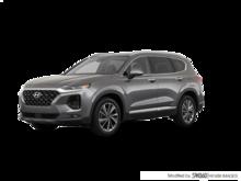 2019 Hyundai Santa Fe 2.0T LUXURY