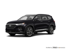 2019 Hyundai Santa Fe LUXURY W/DARK CHROME ACCENT