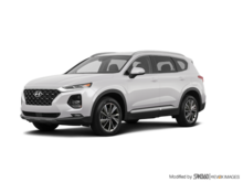 2019 Hyundai Santa Fe 2.0T PREFERRED AWD