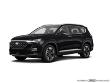 Hyundai Santa Fe ULTIMATE w/ Dark Chrome Exterior Accents 2019