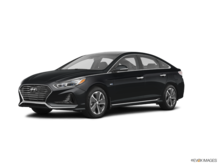 Hyundai Sonata Hybrid Ultimate 2019