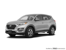 2019 Hyundai Tucson ESSENTIAL FWD W/ SAFETY PKG