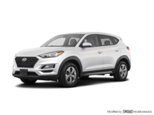 2019 Hyundai Tucson ESSENTIAL AWD W/ SAFETY PKG