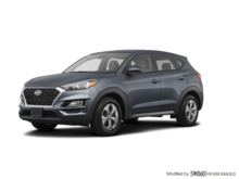 Hyundai Tucson Ultimate 2019