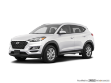 2019 Hyundai Tucson PREFERRED FWD