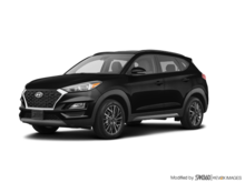 2019 Hyundai Tucson PREFERRED AWD TREND