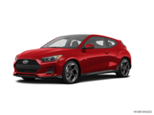 2019 Hyundai VELOSTER TURBO 1.6L MANUAL