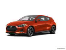 2019 Hyundai Veloster 1.6L DCT