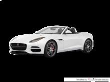 2019 Jaguar F-Type Convertible 550hp R AWD