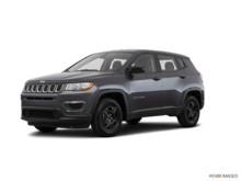 Jeep Compass UPLAND EDITION 2019
