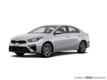 Kia Forte Sedan EX Limited 2019