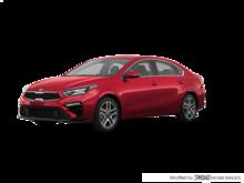Kia Forte Sedan EX Premium 2019