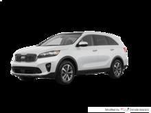 Kia Sorento EX Premium 2019