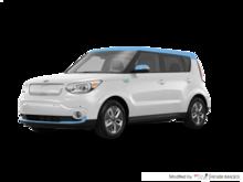 Kia Soul EV Luxury 2019