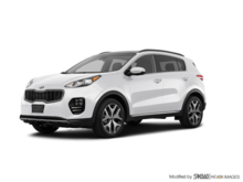 Kia Sportage SX Turbo **112$/sem** 237hp WOW! 2019