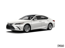 2019 Lexus ES 350 CD WITH BOOKS / NO SD