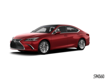 2019 Lexus ES 350 WITH BOOKS NO SD