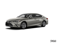 2019 Lexus ES 350 CD WITH BOOKS