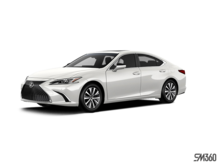 2019 Lexus ES 350 CD WITH BOOKS/NO NAVIGATION MANUAL