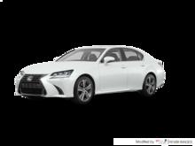 Lexus GS350 AWD 6A 2019