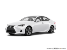 Lexus IS 350 AWD IS 350 2019