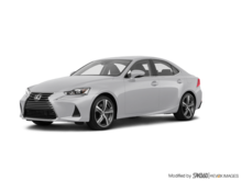 2019 Lexus IS IS 350