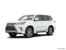 2019 Lexus LX 570 SD CARD WITH BOOKS + C.C KEY