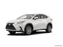 2019 Lexus NX 300 CD WITH BOOKS