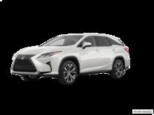 2019 Lexus RX RX 450hL