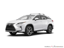 2019 Lexus RX 350 WITH BOOKS